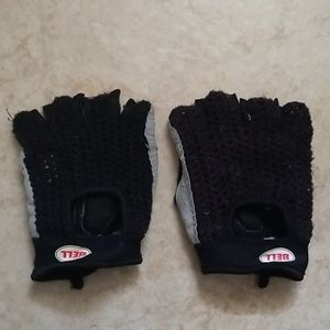 Bell bicycle gloves
